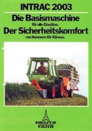 Als PDF-Dokument öffnen (0,77 MB) - Deutz Traktoren und ...