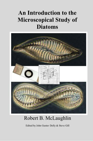 An Introduction to the Microscopical Study of Diatoms