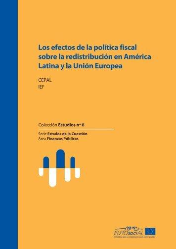 Latina y la Unión Europea
