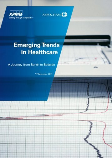 Emerging Trends in Healthcare