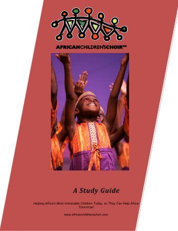A Study Guide - CSU, Chico