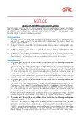Notice - Page 2