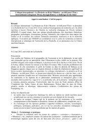 La Piraterie au fil de l'Histoire : un défi pour l'État - Société Française ...