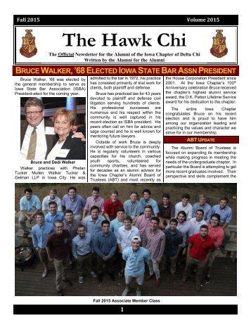 The Hawk Chi