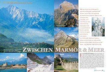 Weißen Felsen - Deutscher Alpenverein