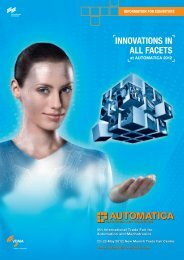 innovations in all facets