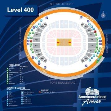 Level 400