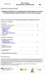 Lösungen - Biofarmer.de