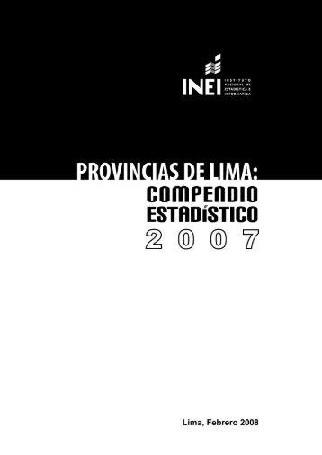 2 - Gobierno Regional de Lima