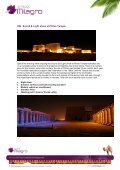 Excursions from Aswan - Page 2