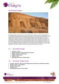 Excursions from Aswan - Page 3