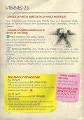 DÍA MUNDIAL DEL TURISMO - Page 2