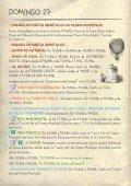 DÍA MUNDIAL DEL TURISMO - Page 5
