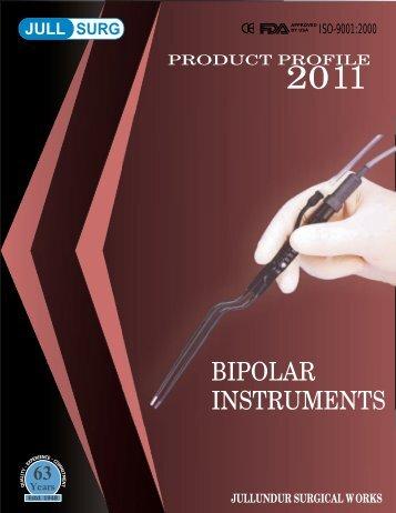 BIPOLAR INSTRUMENTS