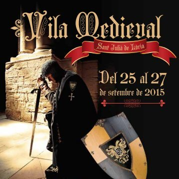 Vila Medieval