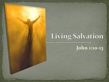 John 1:10-13