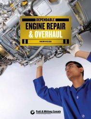 ENGINE REPAIR & OVERHAUL