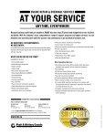 ENGINE REPAIR & OVERHAUL - Page 2