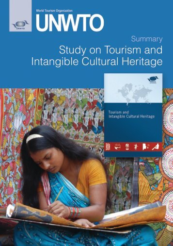 the cultural heritage tourism tourism essay In international tourism, cultural heritage stimulates a respect and understanding of other cultures and, as a consequence, promotes peace and understanding the asia-pacific continent is the most diverse in terms of cultural heritage.
