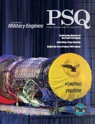 Celebrating Delivery of the Final F119 Engine Field ... - Pratt & Whitney
