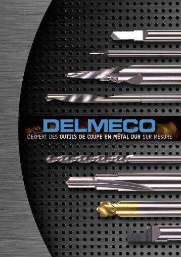 l'expert des outils de coupe en métal dur sur mesure