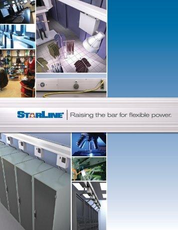 Raising the bar for flexible power