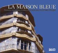 La Maison Bleue