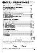 FÉVRIER//AVRIL 2013 - Page 2