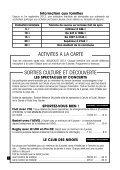FÉVRIER//AVRIL 2013 - Page 5