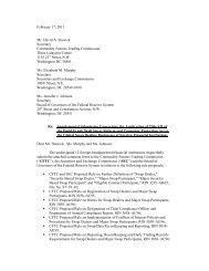 Barclays Bank PLC, BNP Paribas S.A., Credit Suisse AG, Deutsche ...