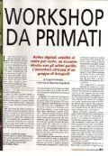 fotografia reflex - Jane Goodall Institute Italia - Page 3