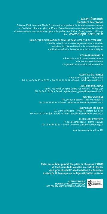 www.aleph-ecriture.fr