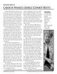 Carolyn Wanke's (edible) Cowboy Boots - Page 2