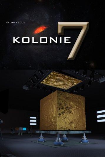 Kolonie 7- Upload Capter -1