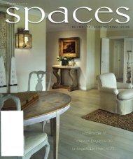 Spaces - Decorating Den Interiors