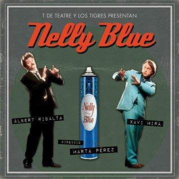 Dossier Nelly Blue - T de Teatre