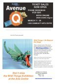 Oz Puppetry Email Newsletter - Page 3