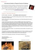 Oz Puppetry Email Newsletter - Page 6