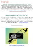 Oz Puppetry Email Newsletter - Page 7