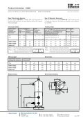 Product Information 1/2008 - ESK Schultze - Page 3