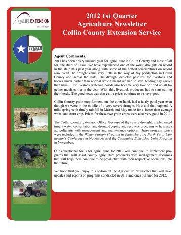 together Cattleman's programs