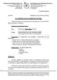 Circular Campeonato Navarro de Wu-Shu 2012.pdf - Federación ...