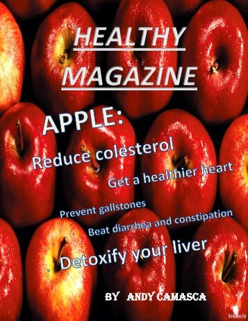 magazine apple