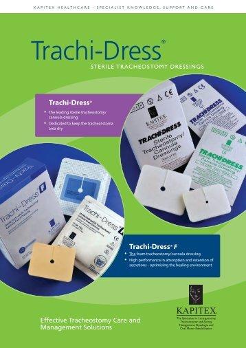 Trachi-Dress®