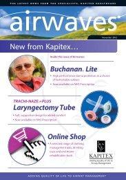 New from Kapitex…