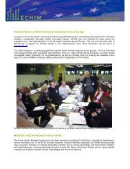 Newsletter #1 August 2010