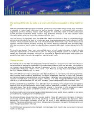 Press release Berlin 6 September 2010