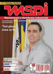 (6) - Octombrie - MSDI