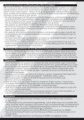 TECHNISCHE INFORMATION - Page 6
