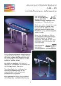 GAL - Geppert-Band GmbH - Page 6